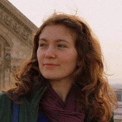 Ірина Гожик  (випуск 2009 р.)